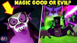 Dark Theories about The Princess and the Frog That Change Everything
