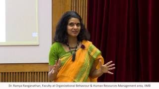 """Nurturing Excellence- Strengths Based Approach to Work"""" -Sat Musings session on Sat,22 Apr at IIMB"""