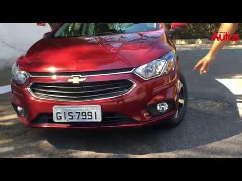 Vale A Pena? Chevrolet Prisma LTZ 2019