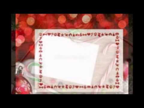 Blank Christmas Cards YouTube – Blank Xmas Cards