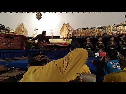 Limbukan Gayeng Ki Eko Prisdianto & Duo Jo Emoh Nompo  P Ikhwan Tambakrejo