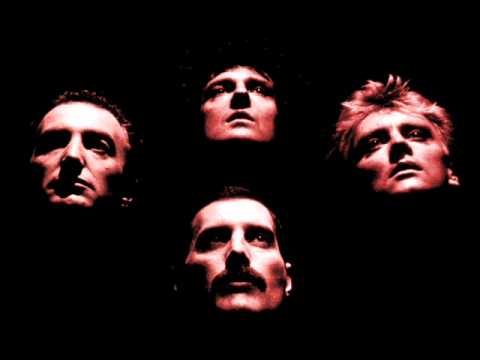 Queen - Under Pressure with Lyrics HD