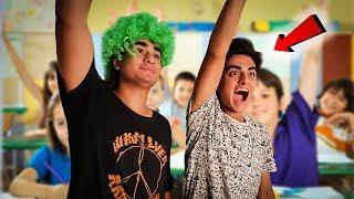 SINIF BAŞKANI OLMAK !! (İlkokul-Ortaokul-Lise)