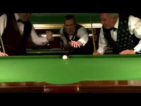 Snooker - Chris Evans Breakfast Show -  Sporting Challenge - BBC Radio 2