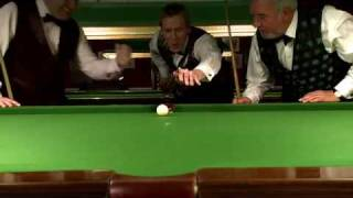 Snooker - Chris Evans Breakfast Show -  Sporting Challenge - BBC Radio 2