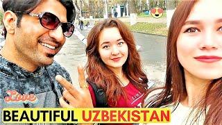 UZBEKISTAN TASHKENT CITY TOUR 🇺🇿   Guru Anjana