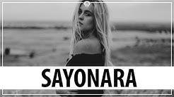 Sayonara - Du hast was besseres verdient (prod. by Jurrivh)