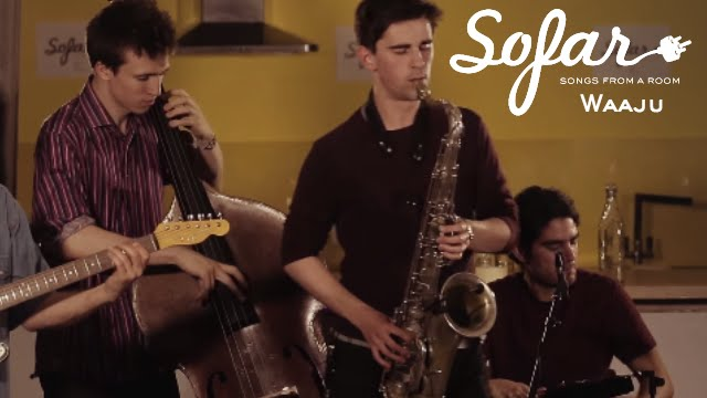 Waaju - Alis Mali | Sofar London