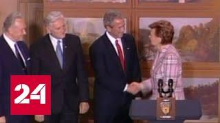 Нацистское прошлое бывшего президента Литвы заинтересовало органы Белоруссии. Научпоп - Россия 24