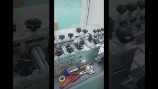 Yüksek Hızlı Maske Gövde  Makinası - 200 ad./dak. Sorunsuz Kaynatma