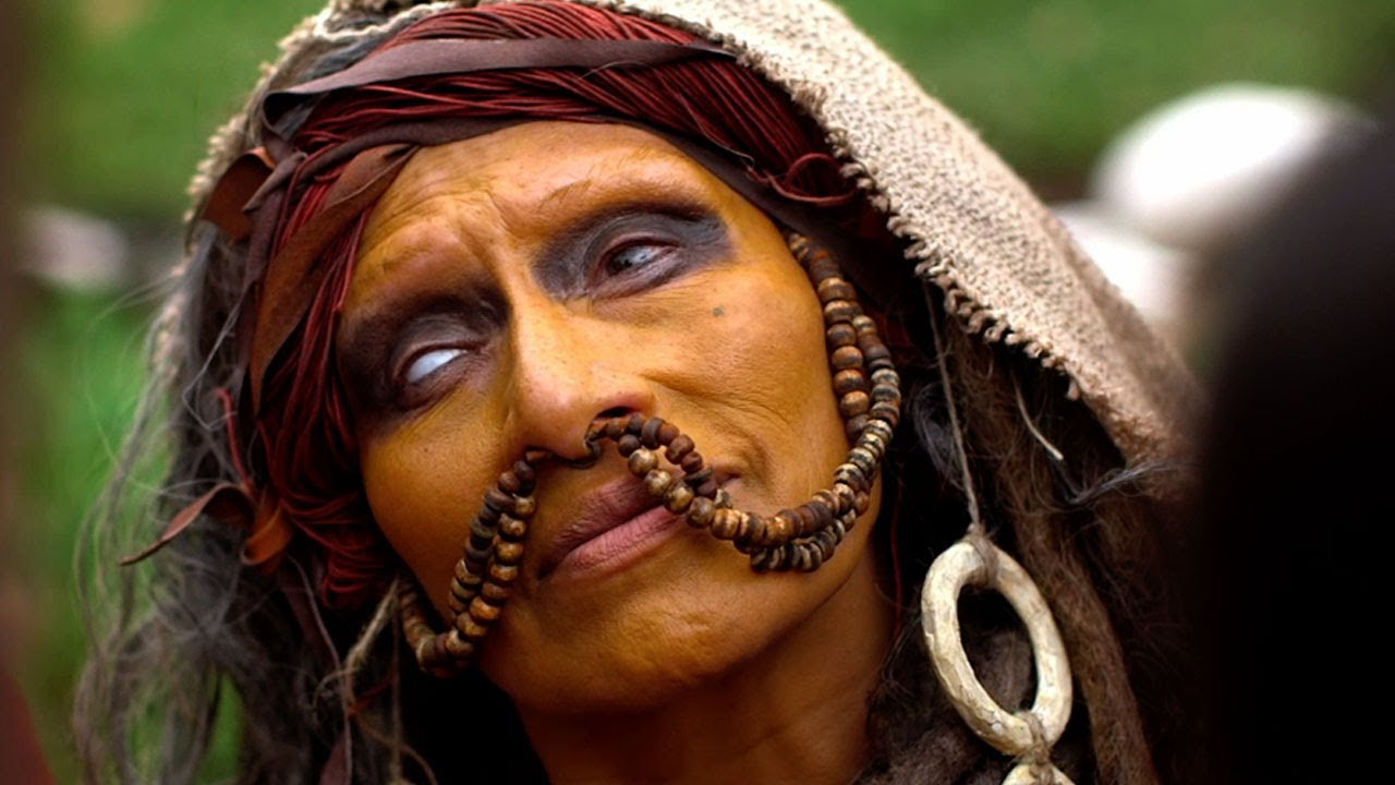 The Green Inferno Movie4k