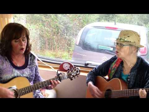 June Osborne and Diane Smith