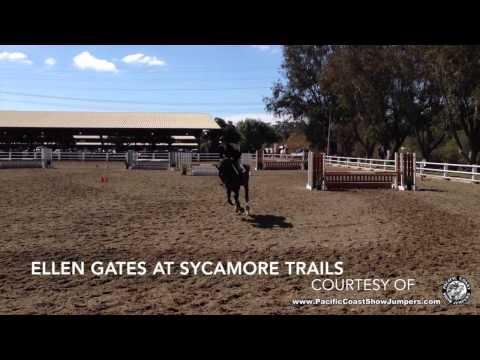 2014-09-21 Ellen Gates - Sycamore