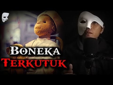 Misteri Boneka Terkutuk Robert The Doll Yang Menginspirasi Film Chucky | Kupas Misteri