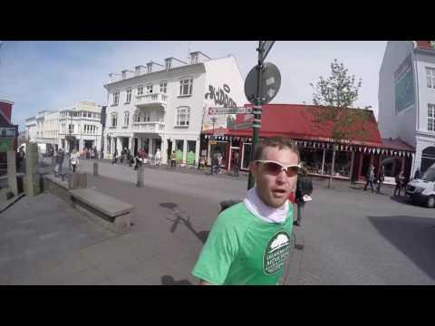 Running Reykjavik
