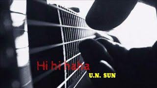 Hi hi haha (na ka album _ hi hi ha ha) ~ Un sun