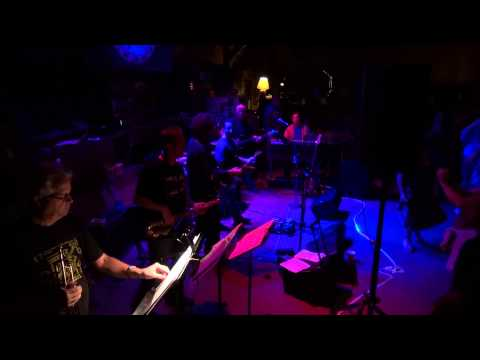 The Mighty Manatees - Pete's Barn, East Norriton, PA - Do It With You