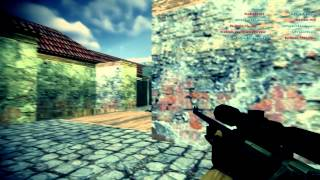 MagnuM vs deadzone [CS 1.6] UCP