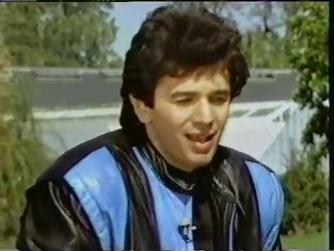 Adrian Zmed (Rock On Chicago 1989)