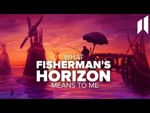 Finding Peace In Fisherman's Horizon