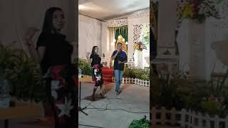"""Download Mp3 Perform Orgen Tunggal """"rewo Rewo"""" Pada Mlam Pernikahan Lina-endra"""