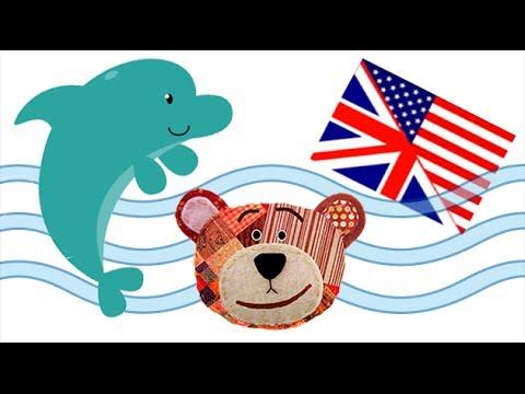 nomes-dos-animais-marinhos---inglês-para-crianças