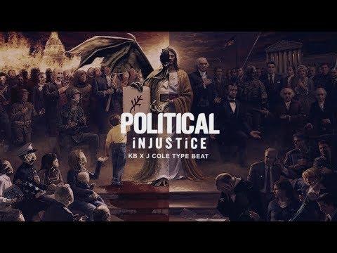 POLITICAL INJUSTICE - KB X J Cole Type Beat Trap ~ Deep Trap Instrumental Beats ~ VolitionMusic