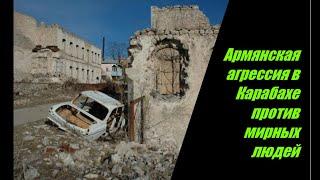 Толковище 3+1: В Армении свою наглую агрессию азербайджанских земель пытаются свалить на Азербайджан