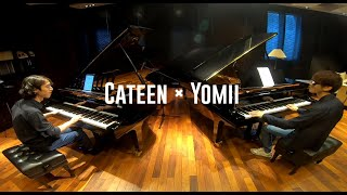 Night of knights (2 piano ver.) Cateen × Yomii
