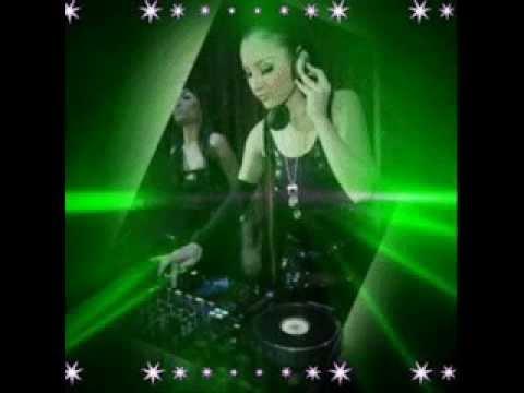 DJ ERWIN DANZA KUDURO