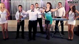 MITA DE LA BALS - M-A CERTAT NEVASTA IARA