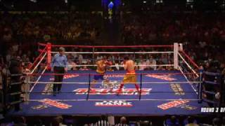 Nonito Donaire vs Rafael Concepcion Highlights
