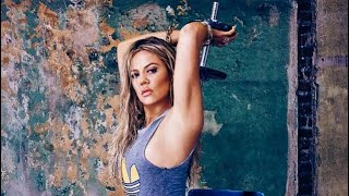 [FULL VIDEO] Khloe Kardashian | How I Lose Weight | My Full Workout Routine