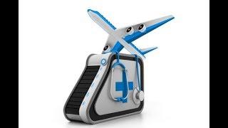Как перевезти (транспортировать) лежачего больного в другой город самолётом ?