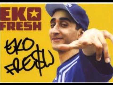 Eko Fresh - Ich Bin Jung Und Brauche Das Geld