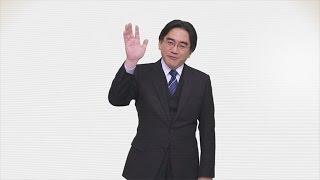 Satoru Iwata's Life Story