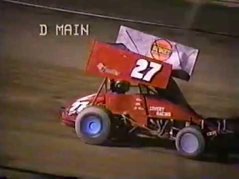 Skagit Speedway 1993 360 special, Friday part 2