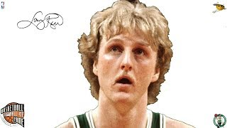 Larry Bird (The Baddest Man Ever to Shoot a Basketball) Re-Edit