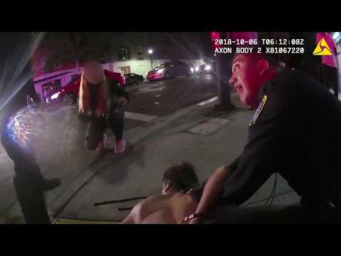 Officer-Involved Shootings And In-Custody Deaths Reviews And Video Released By DA