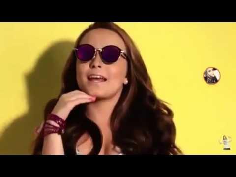 8a712028023fe Coleção Óculos Larissa Manoela By Ferrovia - YouTube