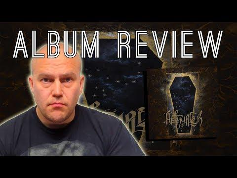 Aethyrick - Praxis [BLACK METAL REVIEW] Mp3