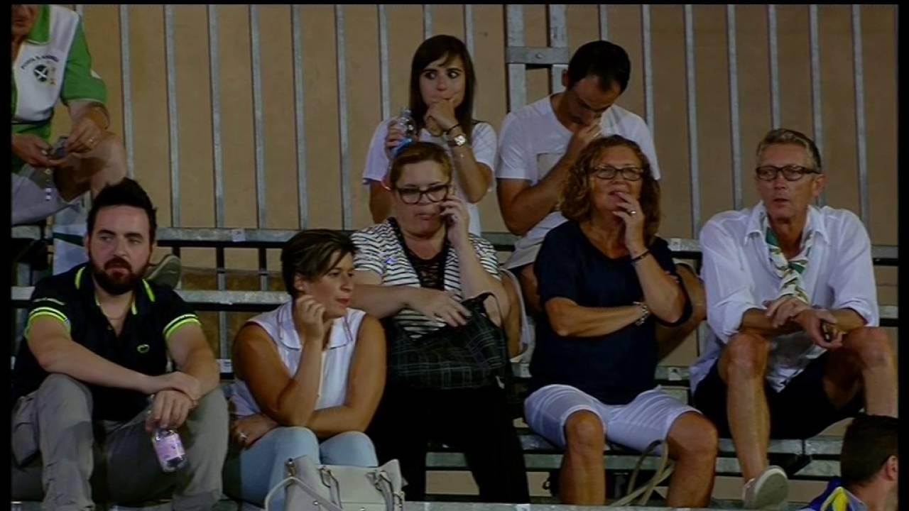 132a Giostra del Saracino 27 agosto 2016