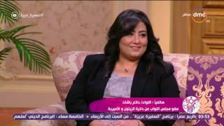 حاتم باشات: الإنجازات في حي الأسمرات «حلم وتحقق» .. فيديو