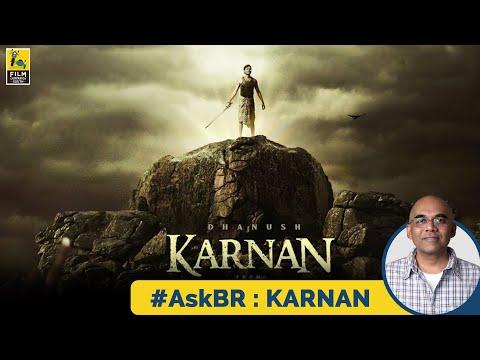 AskBR : Karnan | Mari Selvaraj | Dhanush | Rajisha Vijayan | Santhosh Narayanan | Baradwaj Rangan