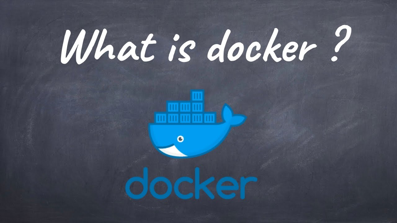 What is container? | what is docker | what is docker container ?