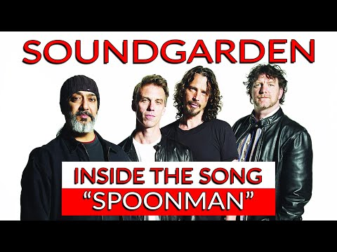 "Soundgarden's ""Spoonman"": Inside the Song with Michael Beinhorn - Warren Huart: Produce Like A Pro"