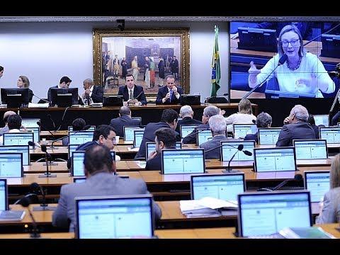Câmara Hoje - CCJ discute parecer da denúncia contra Temer |12/07/2017
