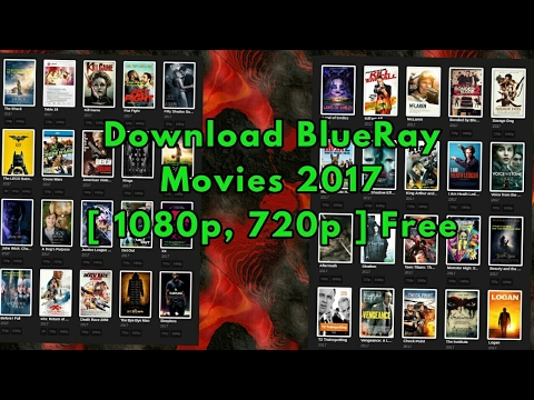 How To Download Blu-ray Movies 2017/ Torrent To Direct Download [ 1080p-720p ]