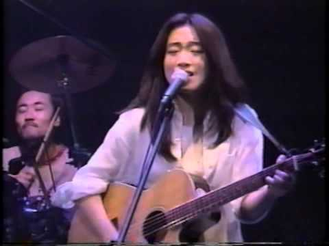 Ai Jing - My 1997 Live in Tokyo