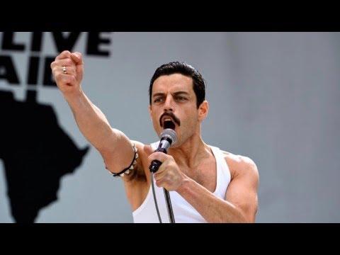 Live Aid - Queen (Bohemian Rhapsody Soundtrack Version) Mp3